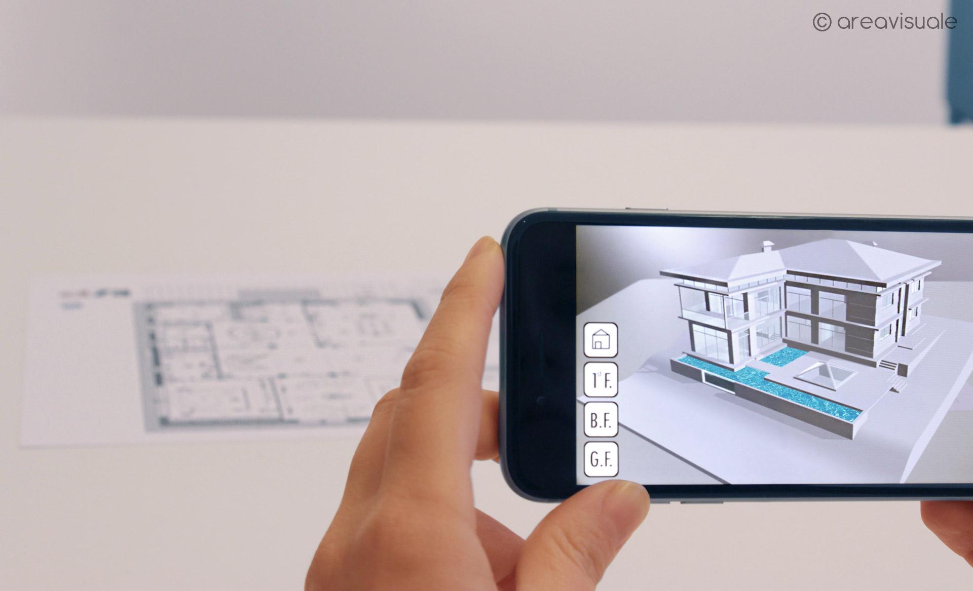 d6a0bea1da Augmented Reality for Studio D73